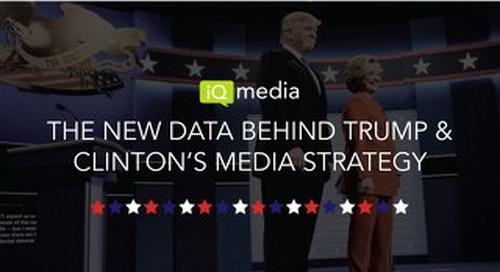 2016 Presidential Campaign Ad Report