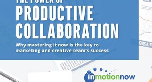 The Power of Productive Collaboration
