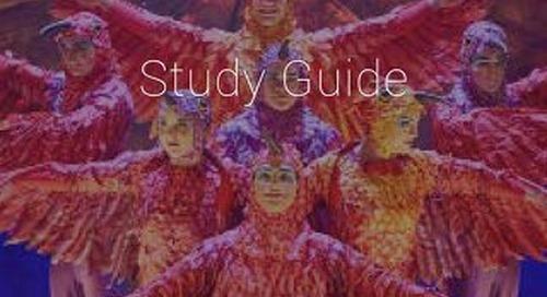 LUZIA Study Guide