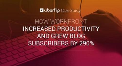 Workfront case study