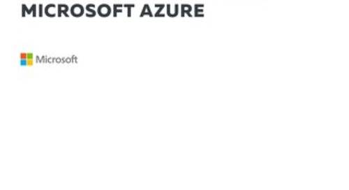Azure Service Guide