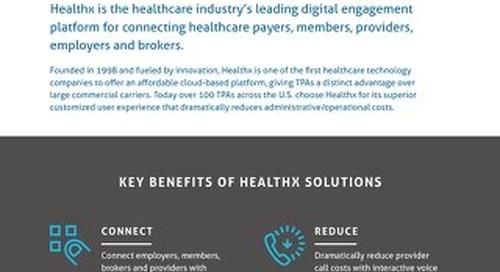 healthx-overview