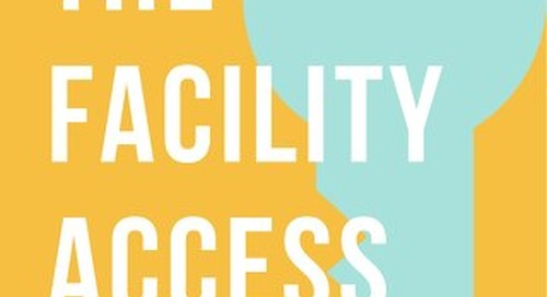 Daxko's Facility Access Guide