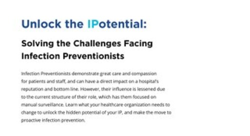 Unlock the IPotential