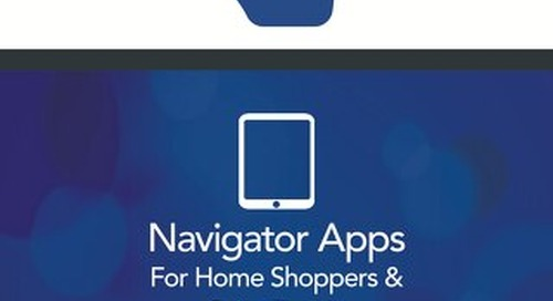 New Home & Sales Navigator