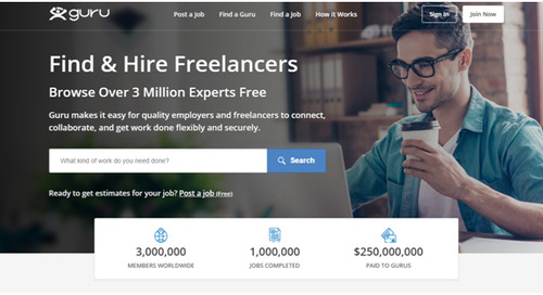 Top 10 Online Sources to Find Freelance Writers