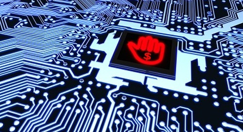 Ransomware: How should insurers respond?