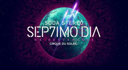 Sep7imo Dia-No Descansaré World Farewell Summer 2018!
