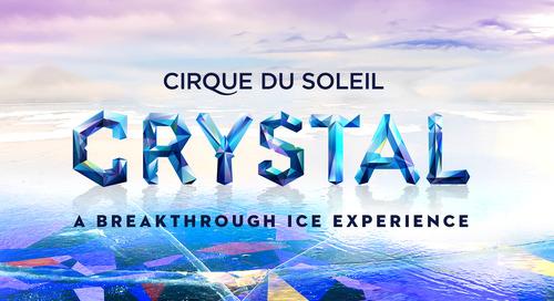 Swing Fever: Fabrice Lemire Talks Quartz/Crystal