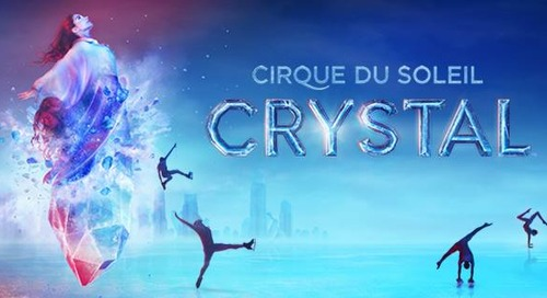 KATC Reviews CRYSTAL at the Cajundome