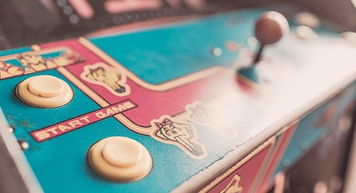 Webinar Summary: Using Gamification to Deliver Business Value
