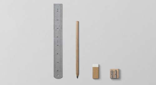 Learning measurement: Fear, initiative and possibility.