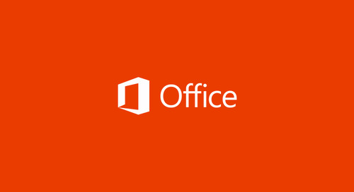 Microsoft Office Attack Runs Malware Without Needing Macros