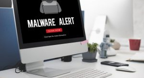 SonicWall: Malware Attacks Up, Cybercriminals Scrambling to Retool Ransomware
