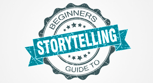 Beginner's Guide to Storytelling