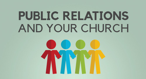 Public Relations and Your Church