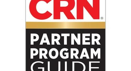 2018 Partner Program Guide - Fortinet Receives 5 Stars