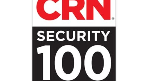 2018 Security 100: 20 Coolest Network Security Vendors
