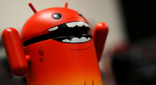 New Android Malware Mines Cryptocurrency on Your Phone