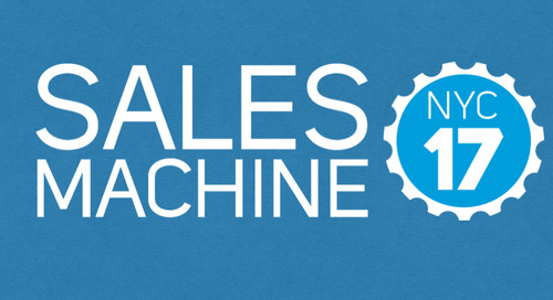 Free Sales Machine 2017: Encore Online Course Bundle