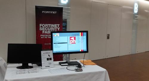 Fortinet at Insomni'hack 2018