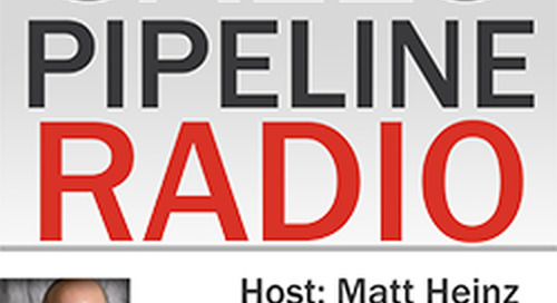 Sales Pipeline Radio, Episode 117:  B2B Pet Peeves: Pipelines, Predictability, Control and MORE