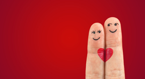 The sales + marketing love story you really want