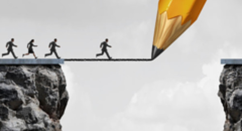 Establishing (& amplifying) our customer's value gap