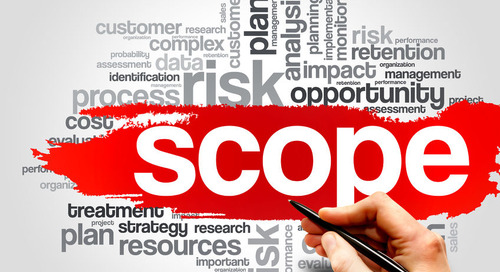 Is scope creep suffocating your opportunities?