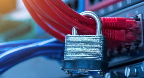 Le marché de la cybersécurité va bien