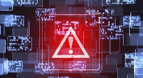 Cyber-Angriffe entwickelten sich 2017 zum größten Geschäftsrisiko