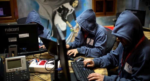 SBU warns hackers are planning new cyberattack on Ukraine