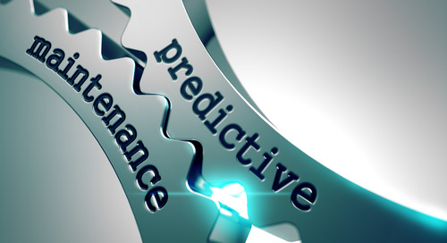 Stop wasting energy: Use predictive maintenance