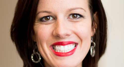Podcast: Anna Morris, 2016 Mississippi Teacher of the Year