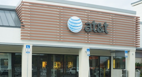 AT&T makes SD-WAN available to more than 150 countries