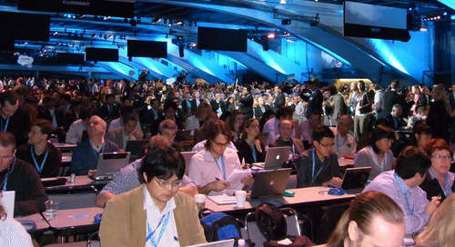 4 Mind-Bending Dreamforce 2015 Sessions