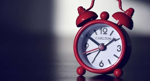 3 Issues Keeping Sales Leaders Up at Night (And What to Do About It)