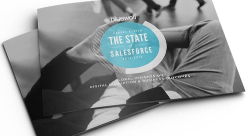5 Stellar Salesforce Implementation Guides for Maximum Marketing Enablement
