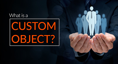 What Is a Custom Object?