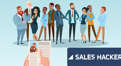 How To Build (And Scale) A Successful Sales Team
