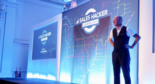The 11 Most Awe-Inspiring Sales Talks From 2017