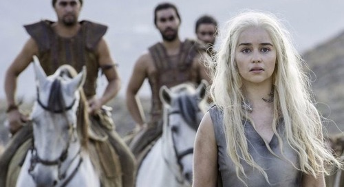 Game of Thrones stars' personal phone numbers leaked, as HBO hackers attempt to extort ransom
