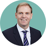 Mark Fairbairn, Assistant Vice President,Investment Management and Strategy team