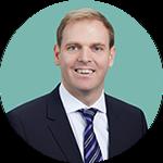 Mark Fairbairn, CFA, B.Ing., vice-président adjoint au sein de Gestion des placements et stratégie