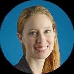 Amy Glynn, VP Financial Aid & Community Initiatives