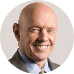 Stephen R. Covey