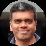 Karthik Rau