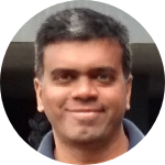 Profile Photo of Karthik Rau