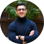 Profile Photo of Reza Fakhraei
