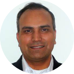 Sunil Sheoran